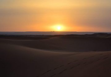 Maroko – Zemlja zalazećeg sunca