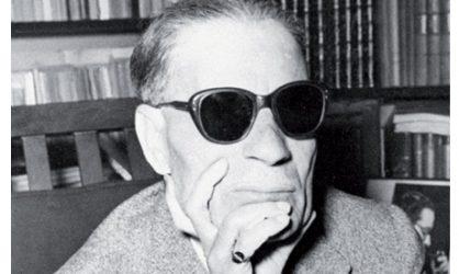 TAHA HUSEIN – SLEPI VIZIONAR ARAPSKE LITERATURE