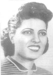 Samira Musa