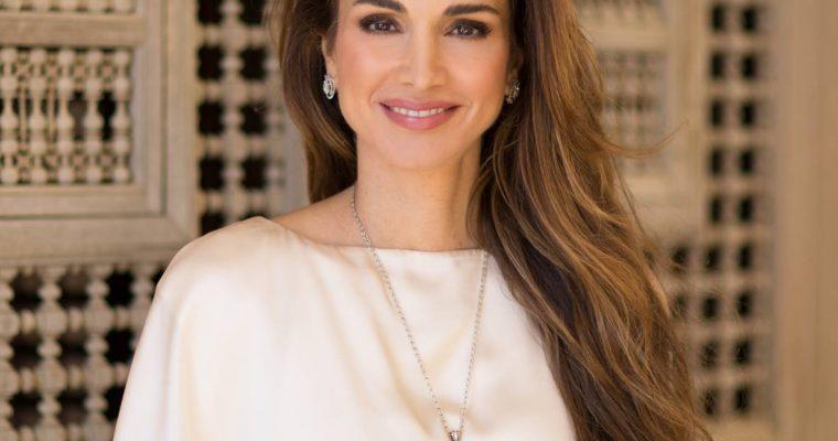 "Kraljica Ranija el Abdulah – Jordanska ,,Lady D"""