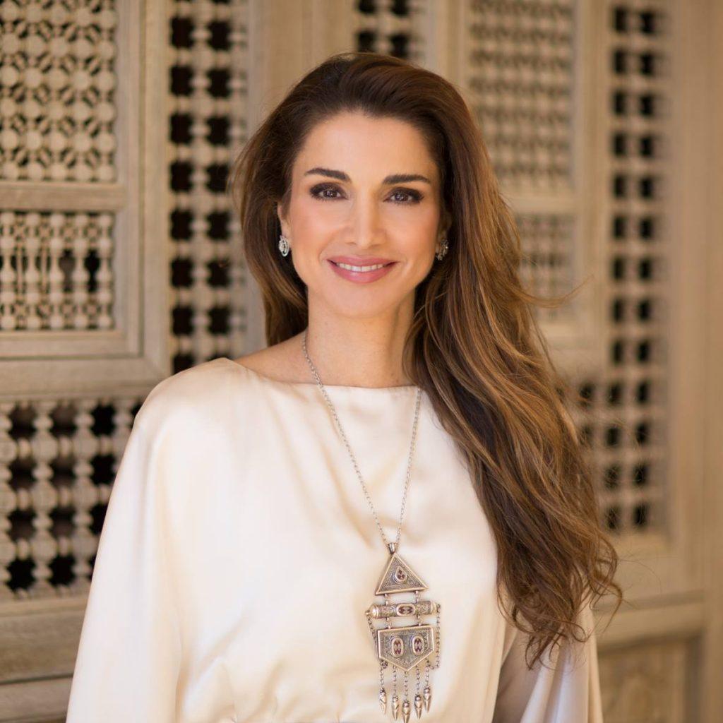 Kraljica Ranija (slika preuzeta sa sleeplessinamman.com)