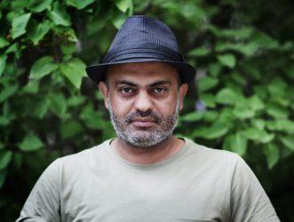 Hasan Blasim – Ludak sa Trga slobode