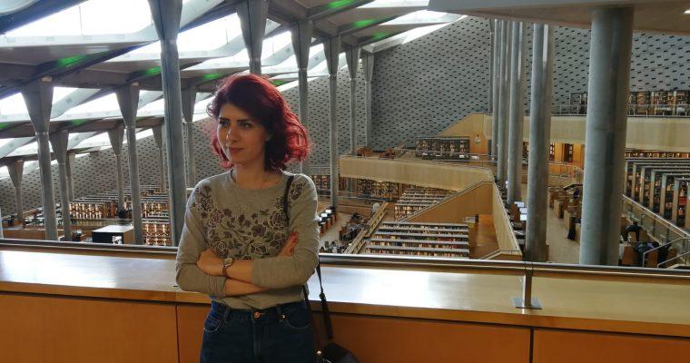 Taida Rastić – pobednica književnog konkursa u kategoriji Najbolja pesma
