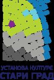 USTANOVA KULTURE STARI GRAD logo